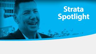 Strata Spotlight - Jason Triplett