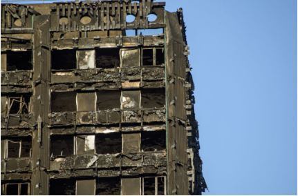 Combustible cladding: What it means for property owners -