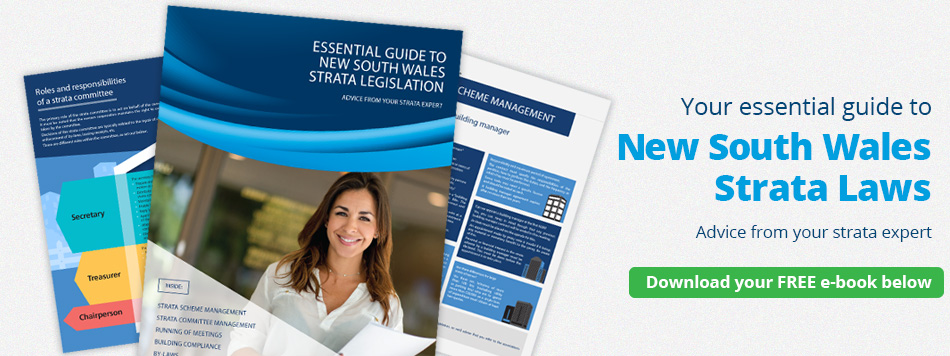 Download the NSW legislation e-book now