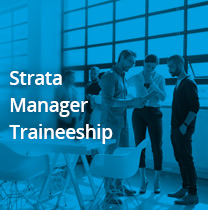 Strata Manager Traineeship