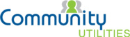Community Utilities logo