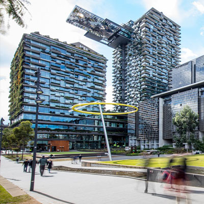 Australia's leading property and financial services company feature image
