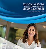 NSW Legislation eBook