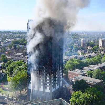 The heat is on for Australian buildings to replace unsafe cladding fea
