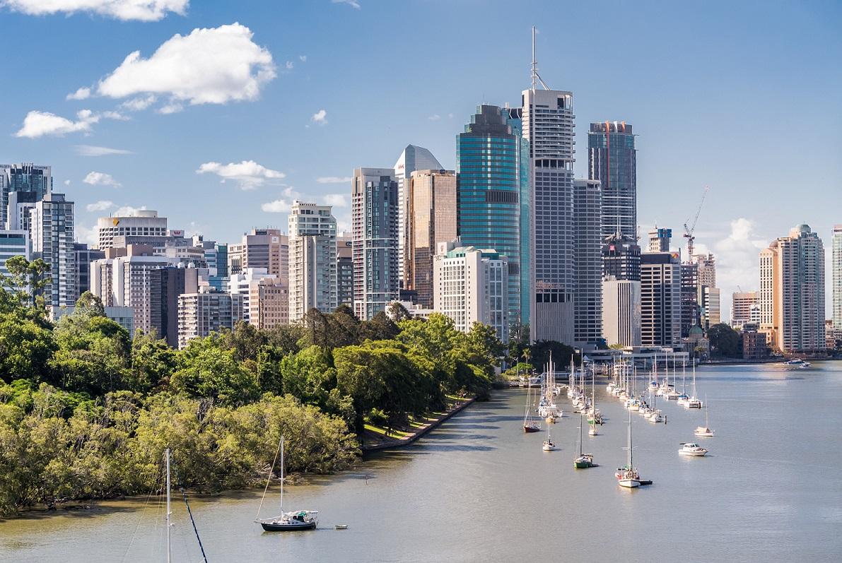 Queensland strata legislation
