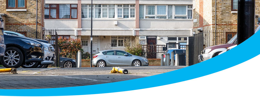 Six ways to deal with parking on common property article header