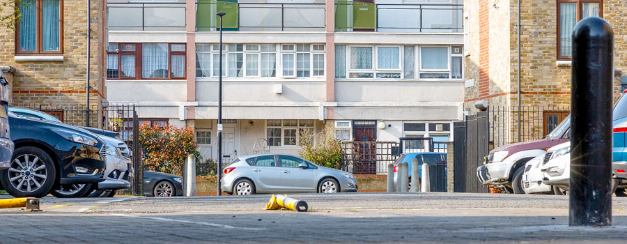 Six ways to deal with parking on strata common property Article header image