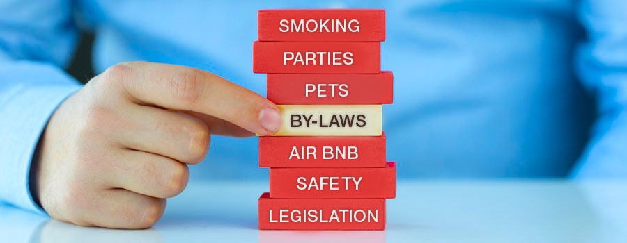 Five common myths about strata property by-laws article header image