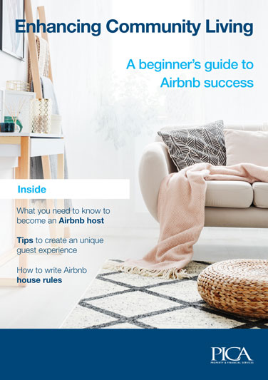 Your guide to becoming an Airbnb host -
