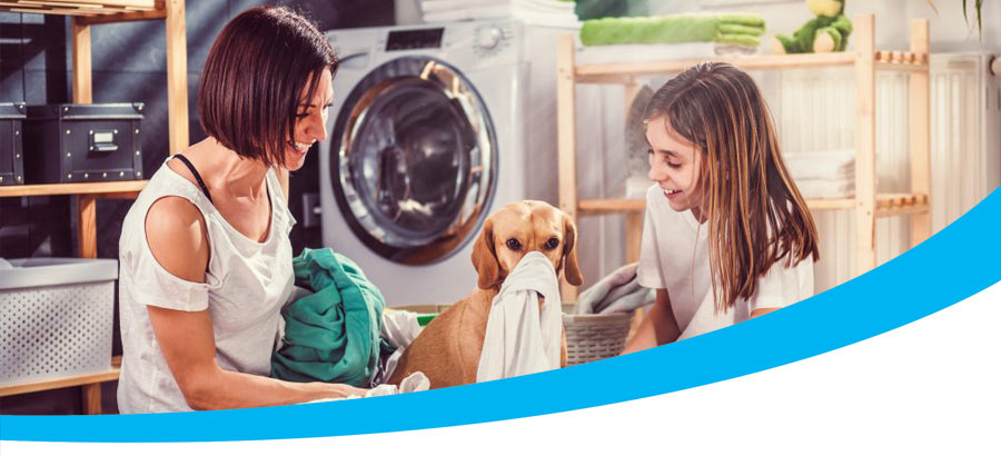 Breaching strata by-laws on laundry header image