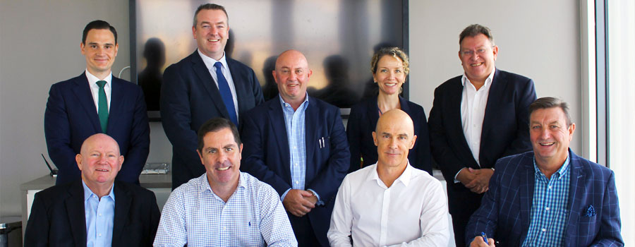 PICA Group acquires QBS Strata Management header image