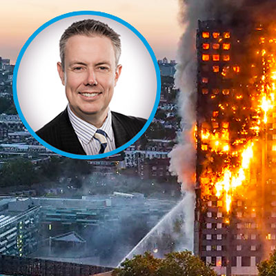 A strata lawyer sheds light on the cladding crisis