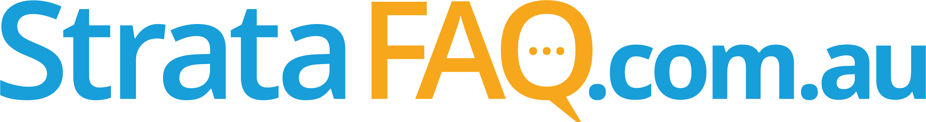StrataFAQ