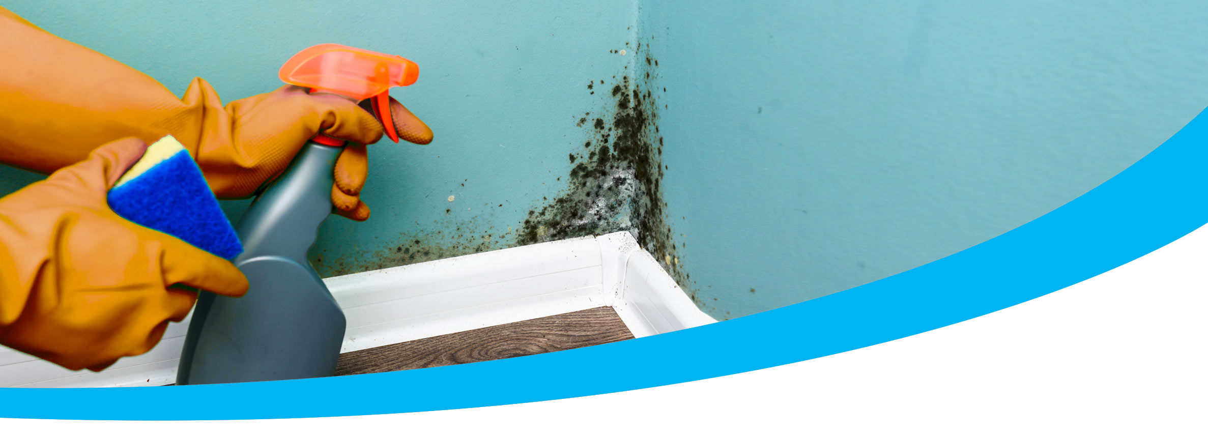 9 tips on how to reduce mould growth