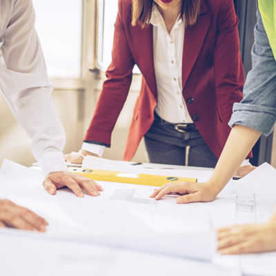 The difference between a strata manager, a property manager and a building manager feature image