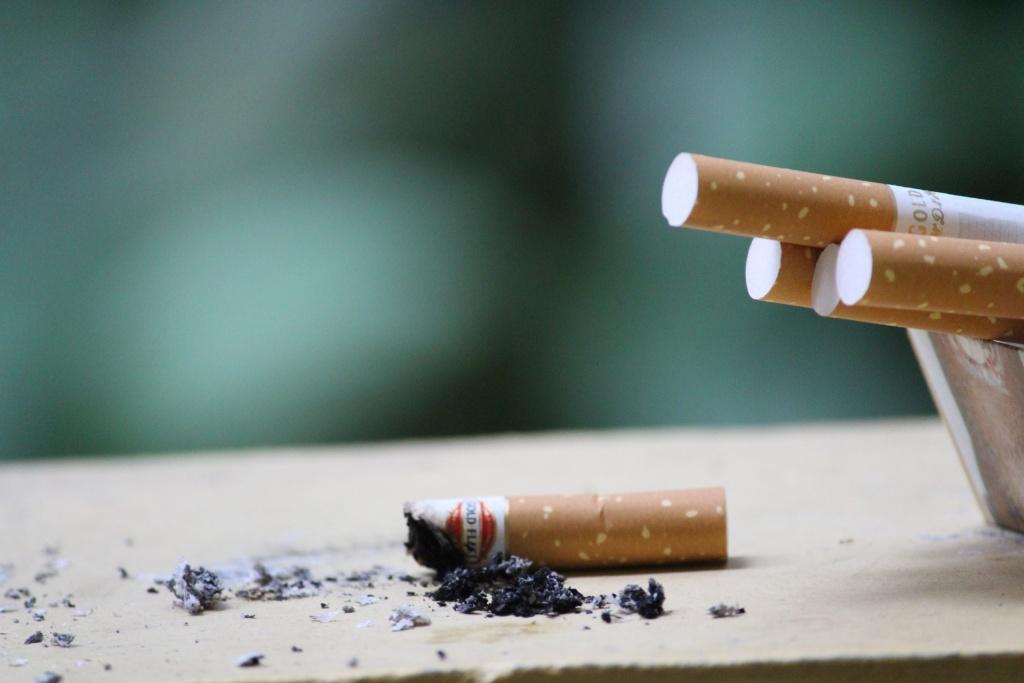 solve smoking disputes in strata managed properties