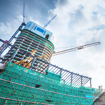 Navigating the minefield of building defects Article feature image