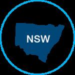 NSW icon