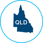 Queensland icon