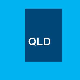 QLD icon