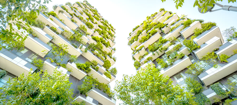 Strata industry's role in helping Australia achieve net-zero carbon emissions by 2050 header image