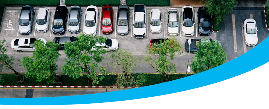 Removing a parked vehicle causing obstruction on common property header image