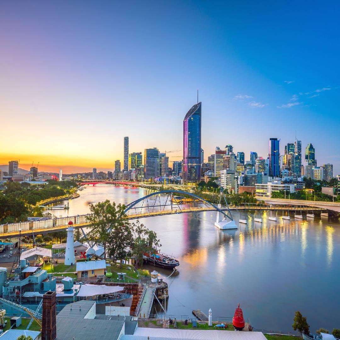 Brisbane feature image - Queensland legislation