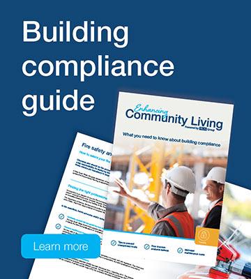 Building compliance