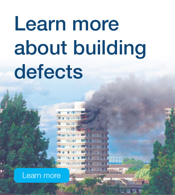 Building defects