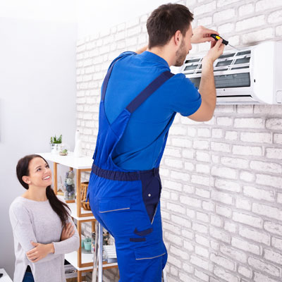Body corporate rules for air conditioning installation feature image