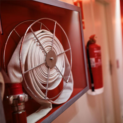 Fireproof your property with body corporate fire safety article feature image