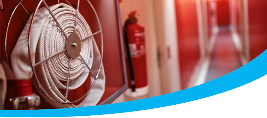 Fireproof your property with body corporate fire safety article header image