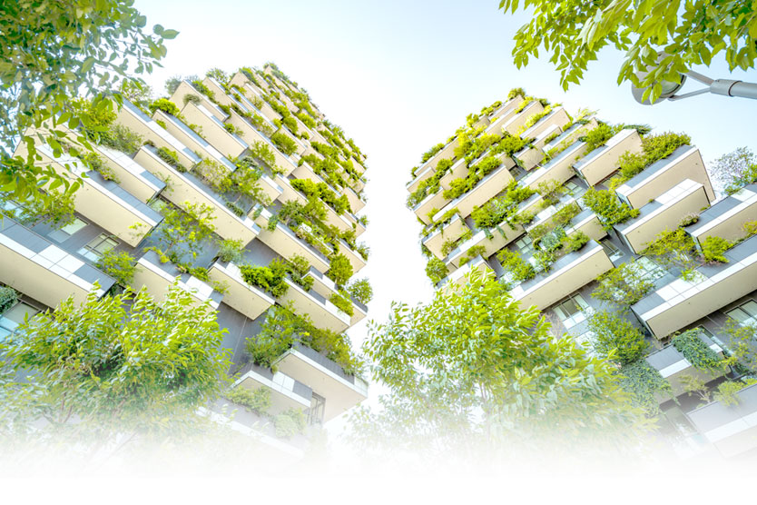 What is the strata industry's role if Australia is set to achieve net-zero carbon emissions by 2050?