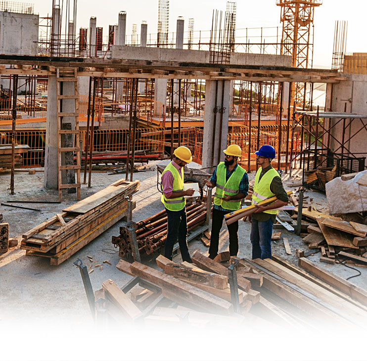 Common building defects guide topic - What causes building defects and why they happen