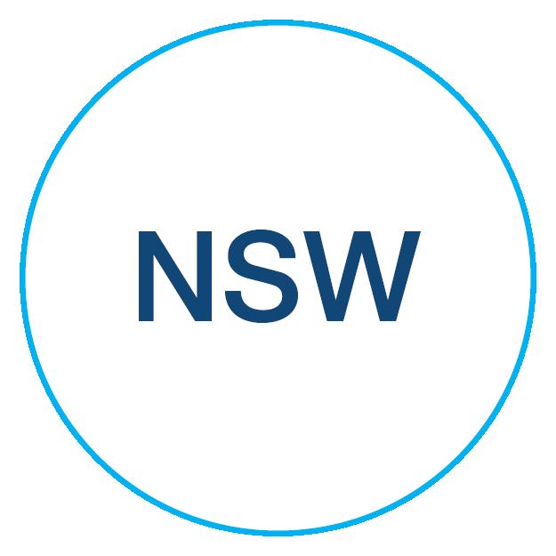 News and legislative updates NSW icon