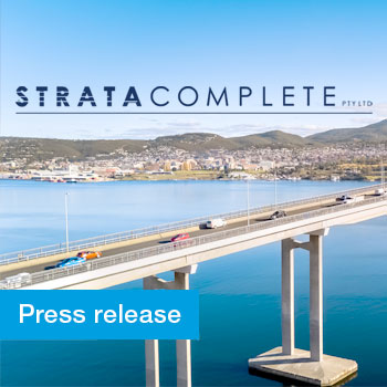 PICA Group Strata Complete acquisition feature image