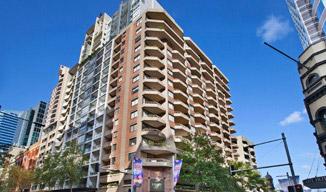 31-43 King Street Sydney