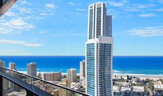 9 Ferny Ave, Surfers Paradise