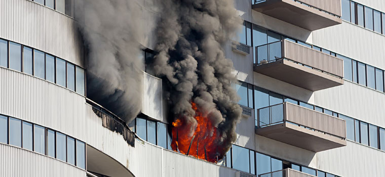 cladding legislation for strata header image