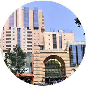 BCS owners corporation managed property - 181 Exhibition Street, Melbourne
