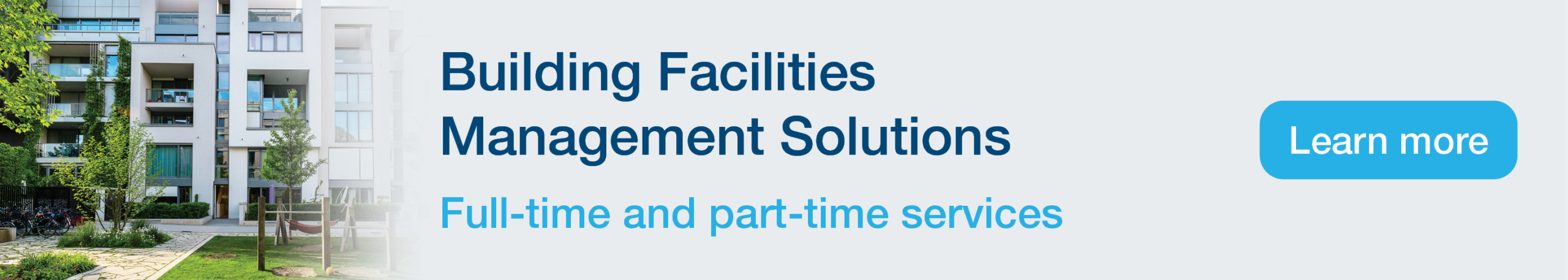 Building Facilities Management Solutions