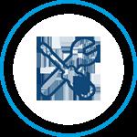 Facilities management icon