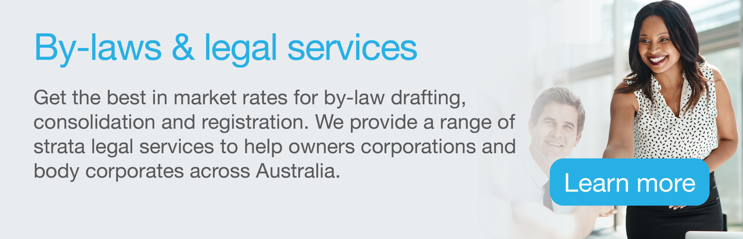 By-laws and legal services Kemps Petersons Legal
