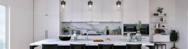 Six handy tips for a kitchen renovation in a strata property content image 2