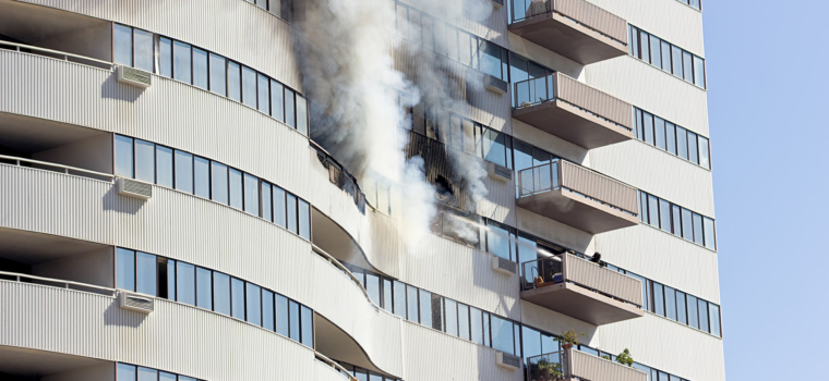 Combustible cladding on strata properties_1