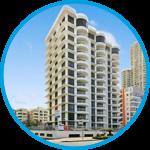 Olympus Apartments, Surfers Paradise QLD