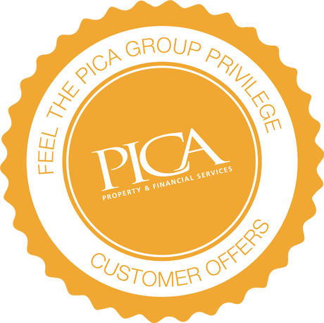 PICA Group privilege stamp