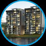 Vida Apartments, Brisbane QLD