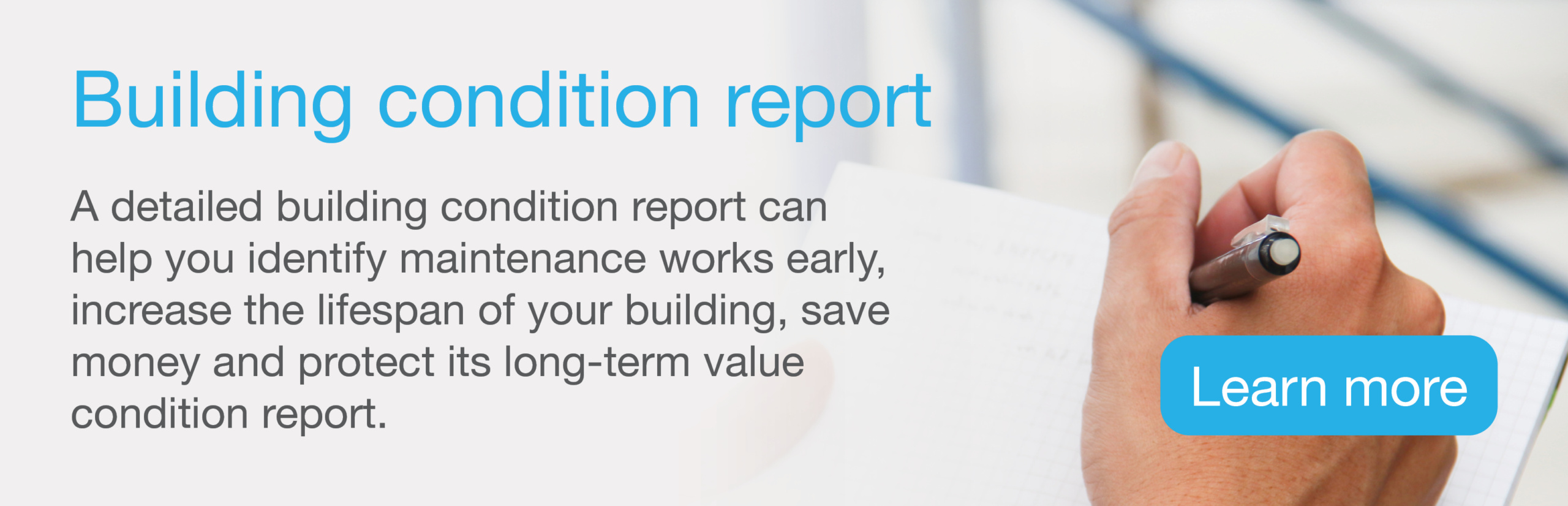 Building condition report